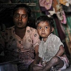 """Sri Lanka, """"Sono quasi un milione i bambini che soffrono la fame"""""""