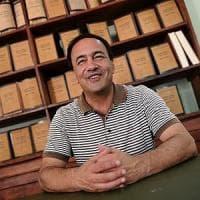 Riace, il sindaco Domenico Lucano intercettato: