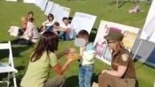 Modena, i compagni disertano la festa del bimbo autistico. Poi una sorpresa