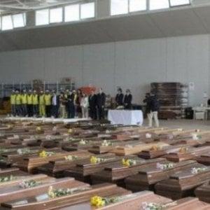 Giornata dei migranti a Lampedusa, il Miur non la sostiene più