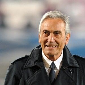 """La promessa di Gravina: """"Ecco come il calcio cambierà pelle"""". Il suo programma, punto per punto"""
