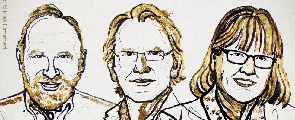 Il Nobel per la Fisica ad Ashkin, Mourou e Strickland. E' il