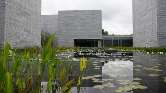 Da Koons a Pollock. Nella provincia Usa una nuova cattedrale dell'arte contemporanea da record