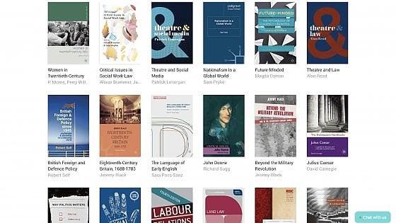 Perlego, arriva lo 'Spotify dei libri'  per rendere democratica l'istruzione universitaria