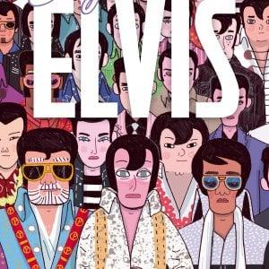Sognando Elvis a ritmo di boogie-woogie