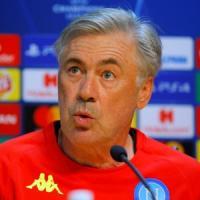 Napoli, Ancelotti: ''Liverpool forte, sappiamo cosa fare per vincere''