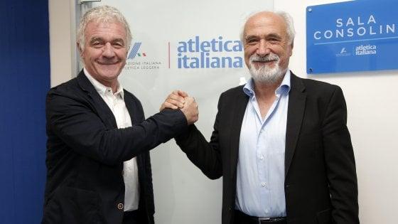 """L'atletica italiana riparte da La Torre: """"Dobbiamo avanzare velocemente"""""""