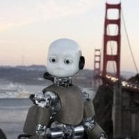 E' italiano il linguaggio che fa collaborare robot tra loro