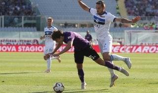 """Fiorentina, Corvino non ci sta: """"Giù le mani da Chiesa"""""""