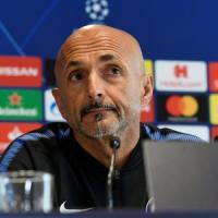 Inter, Spalletti: ''Il Psv è come Van Bommel, dobbiamo essere all'altezza''