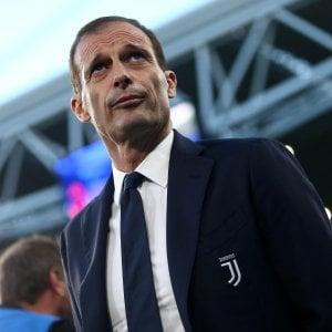 """Juventus, Allegri: """"Bene vincere, ma dovevamo fare più gol"""". Dybala: """"Panchina mi ha fatto bene"""""""