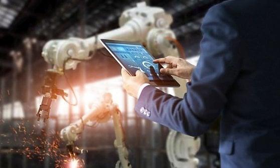 Industry 4.0, il mondo del lavoro in un giorno