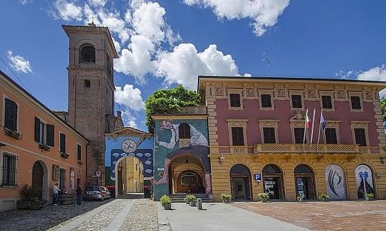 Giornate Fai d'Autunno, il giro d'Italia dei luoghi segreti