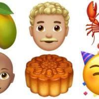 Apple, ecco finalmente le nuove emoji con la versione 12.1 di iOS