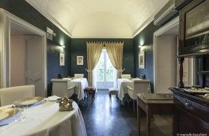 I migliori ristoranti d'Italia  messi in fila regione per regione