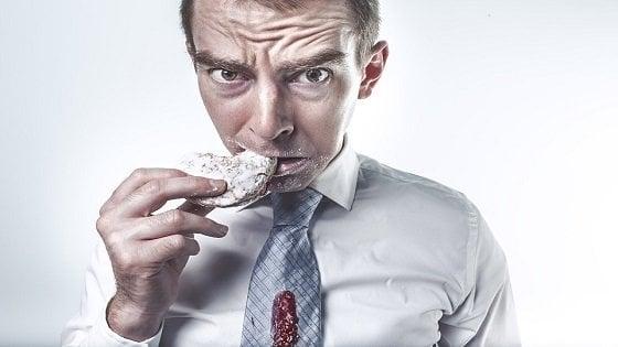 Pessimisti e stressati? Può essere colpa della fame