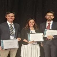 Tre premi su cinque: l'Italia del diabete fa en plein