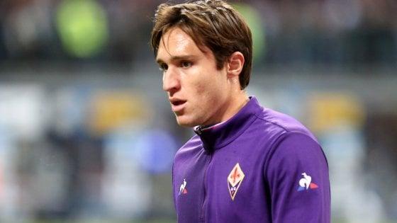 Fiorentina-Atalanta: Chiesa si tuffa, l'arbitro dà rigore e il Var non interviene