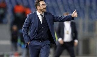 Roma tra derby, Champions e svolta tattica: a Empoli la prova di maturità