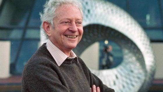E' morto Lederman, il Nobel padre della 'particella di Dio'