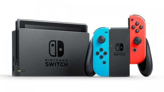 b2f19ef561 Nintendo, nuova Switch in arrivo il prossimo anno - Repubblica.it