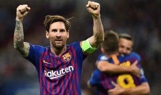 Champions League, tutti i record del secondo turno