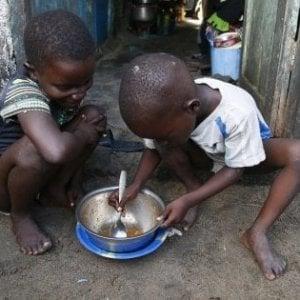 Fame e malnutrizione, la causa è nella deriva predatoria dell'economia liberale: l'Onu lo sa, ma non lo dice