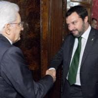 Decreto Salvini, Mattarella firma ma ricorda a Conte gli obblighi fissati dalla Costituzione
