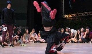 La rivoluzione dei Millennials, Break Dance alle Olimpiadi