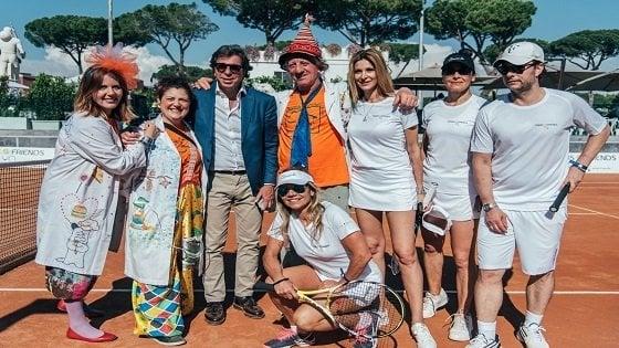 Tennis&Friends, il weekend dedicato alla prevenzione