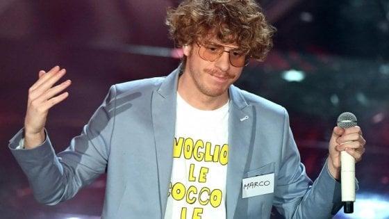 Sarà Lodo Guenzi il nuovo giudice di X Factor