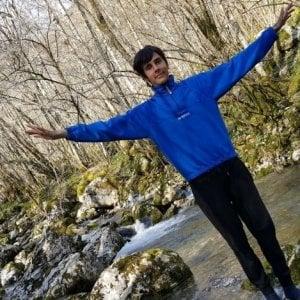 La battaglia di Aran, il16enne che vuole salvare il torrente della sua valle