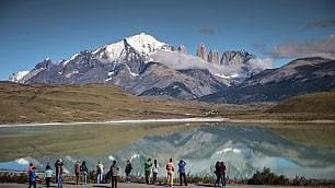Cile: trekking dell'estremo