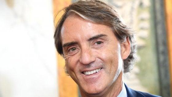Italia, i convocati di Mancini: c'è Cutrone!