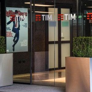 Fitch vede nero sulla futura qualità del debito di Telecom