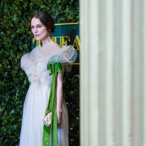 "Keira Knightley: ""Il successo improvviso mi diede un esaurimento"""