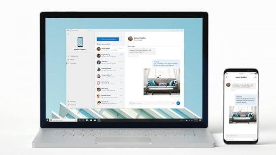 Microsoft apre alle app di Android, le avremo su Windows 10