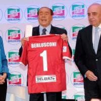 Monza, Berlusconi sogna un club diverso: