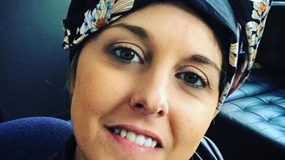 """Nadia Toffa risponde a Mariangela: """"Nessuno può insegnare come vivere il dolore"""""""