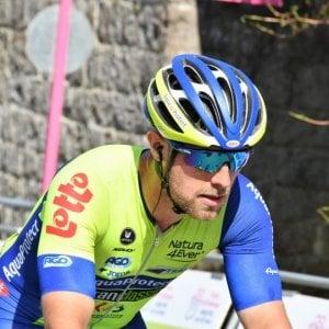 Ciclismo, tragedia in Belgio: morto a 23 anni Jimmy Duquennoy