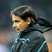 Lazio, Inzaghi: ''Critiche giuste, ora dobbiamo reagire''
