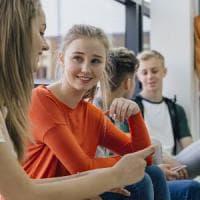 Insegnare ai figli ad affrontare lo stress, così crescono in piena autonomia
