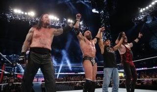 Wrestling, WWE: tra leggende e titoli in palio, in settantamila a Melboune