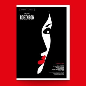 Robinson, un anno di #MeToo