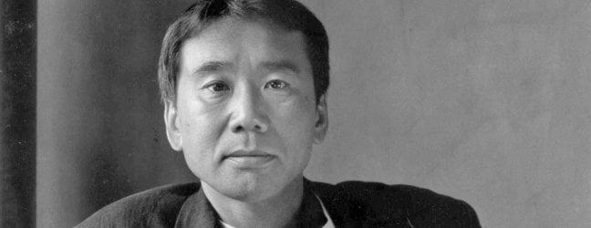 La sorpresa di Murakami: sarò la vostra Alice