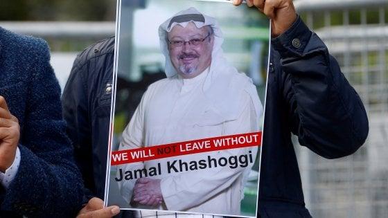 La scomparsa di Khashoggi: nessuna notizia del giornalista