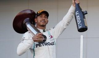 F1, Gp Giappone: vince Hamilton, male le Ferrari. Raikkonen quinto, Vettel sesto: ''Un disastro''