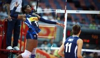 Mondiali volley femminile, Italia-Azerbaigian 3-0: sesta vittoria consecutiva per le azzurre