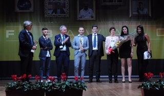 Bocce, festa ad Ascoli: ''La nostra è una grande famiglia''