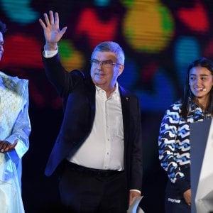 Via alla corsa olimpica di Milano e Cortina. Si contano i voti: Cina e Russia sono con Malagò
